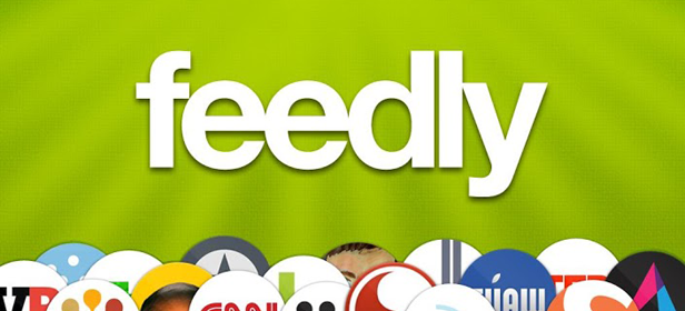 feedly Feedly, the most complete RSS reader for iOS and Android