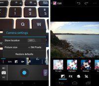 galaxy nexus camera screen Presentado el Samsung Galaxy Nexus con Android Ice Cream Sandwich
