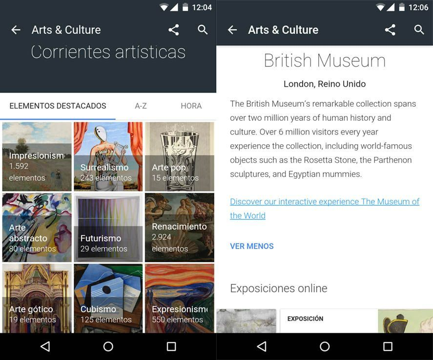 blog best apps culture events