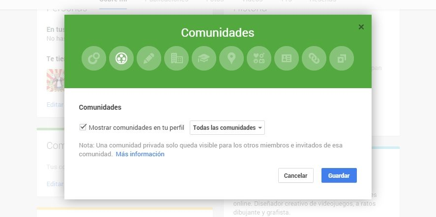 google-plus-comunidades