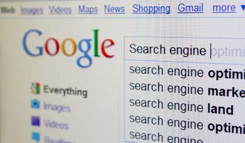 google seo2 Google modifica su algoritmo para combatir el webspam