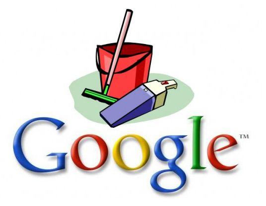 google springcleaning Google cerrará servicios como iGoogle, Google Mini y Google Vídeo, entre otros