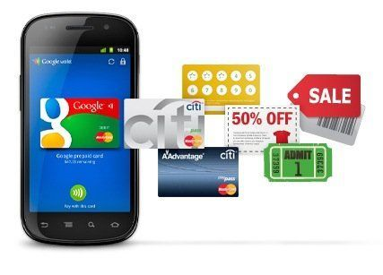 google wallet 2 ¿Google Wallet para pagar las Apps de Android?