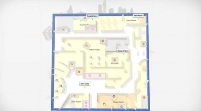 googlemapsjuego Google presenta un juego de Google Maps
