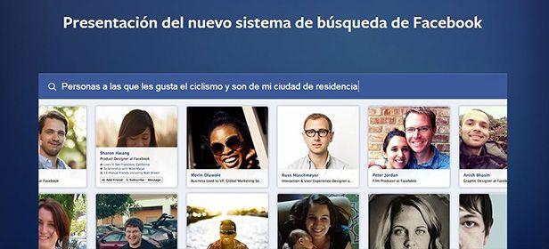 graph cabecera Facebook presenta su nuevo sistema de búsqueda: Graph Search