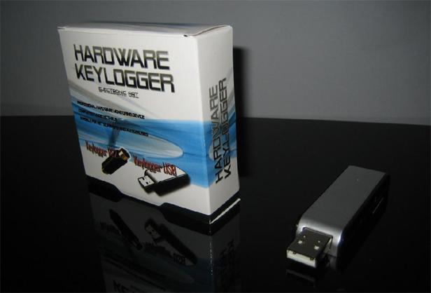 hardware-keylogger