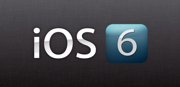 iOS 6 featured Ya está iOS 6 disponible para todos los usuarios