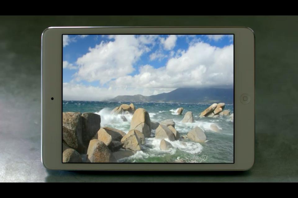 iPad Mini 2 Apple presenta su nueva gama de productos