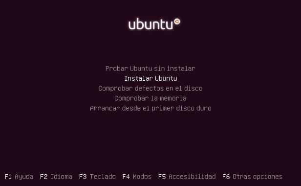 instalar Guía para instalar Windows 7 y Ubuntu en un mismo PC