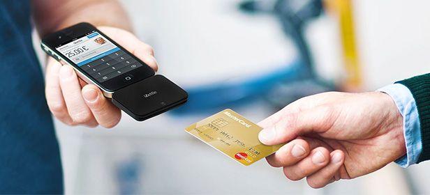 izettle cabecera iZettle convierte tu Smartphone en un lector de tarjetas de crédito