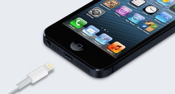 lighting iPhone dock Conferencia de Apple: iPhone 5, nueva gama iPod e iOS 6