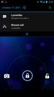 lock camera lg Presentado el Samsung Galaxy Nexus con Android Ice Cream Sandwich