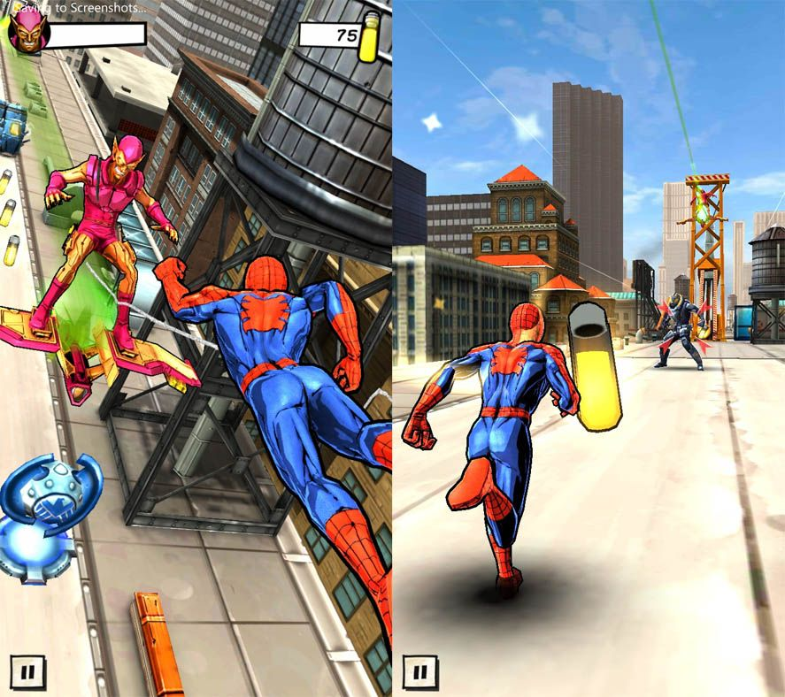 marvel-android-spider-man