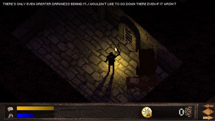 mrlovecraft-screenshot-1