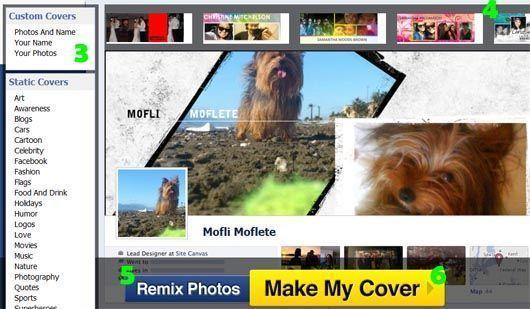 paso3 ¿Cómo crear una imagen original para el nuevo Timeline de Facebook?