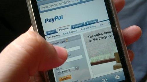 paypal movil Paypal estrena nuevo servicio de descuentos online