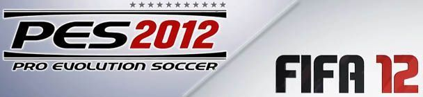 pes2012vsfifa12 Fechas de salida de la Demo de PES 2012 y FIFA 12