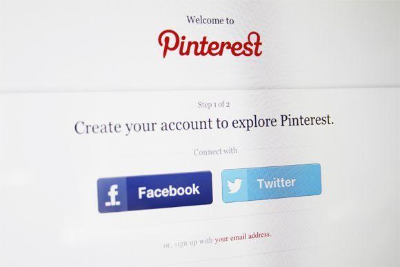 pinterest21 La aplicación de Pinterest llega a Android