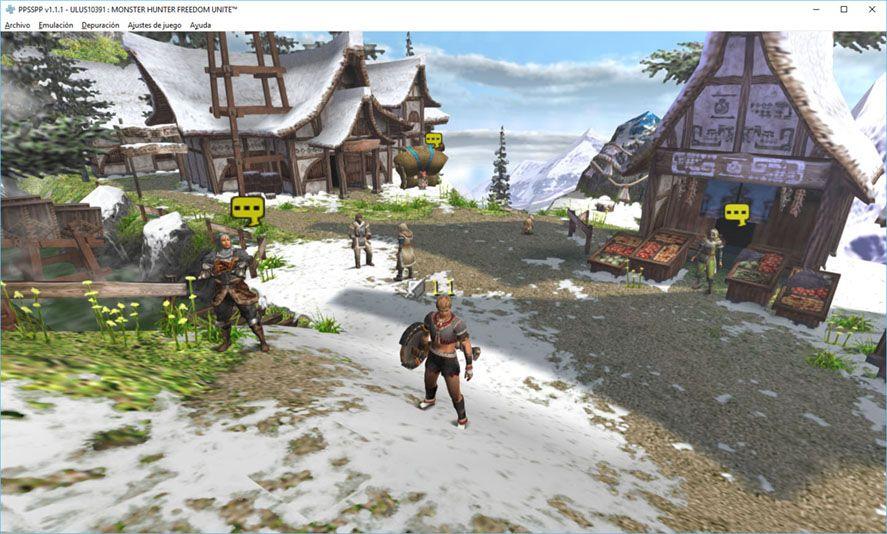juegos para gold psp emulator 2017