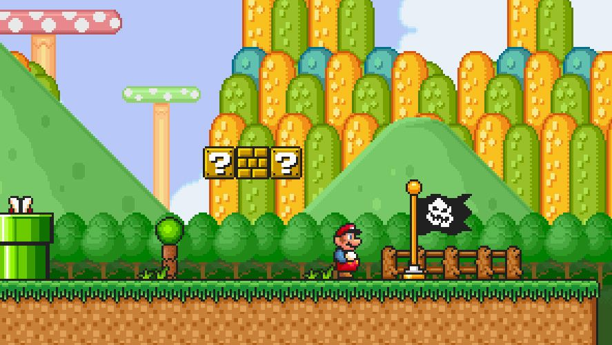 remake-mario-bros