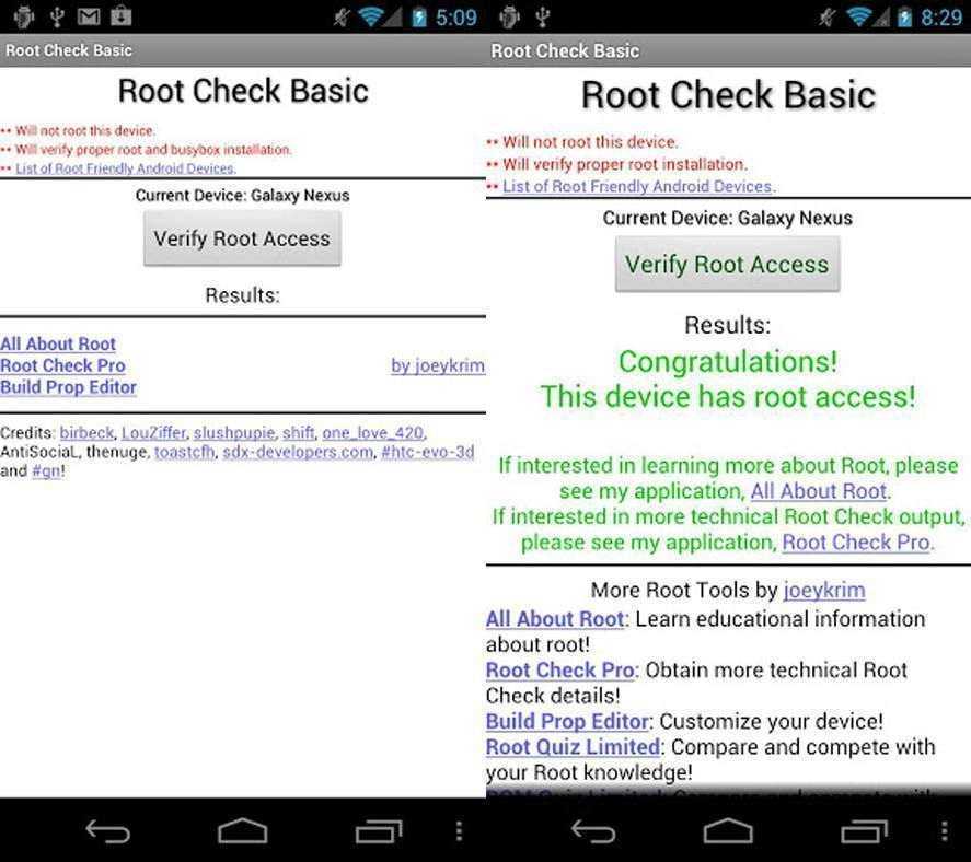 root-apps-checker
