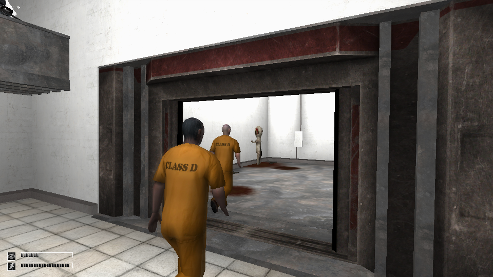 scp Scare yourself silly with these 12 free horror games for PC