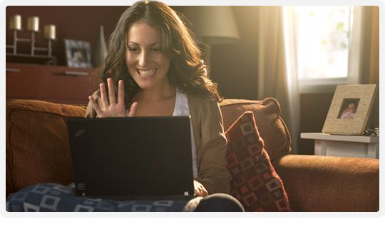 skype noia Microsoft podría preparar una interfaz web para Skype