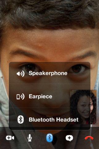 skype.ios2 Skype se actualiza para iOS