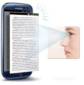 smart stay Samsung presenta el nuevo Galaxy S III