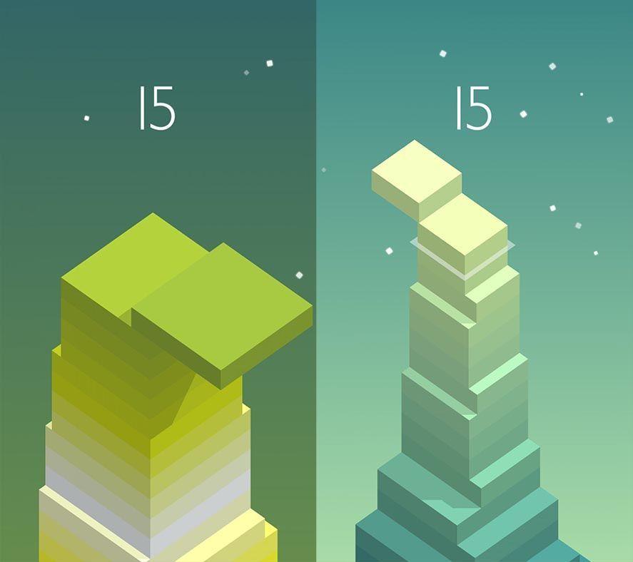 stack screenshots Los diez mejores juegos para Android del 2016