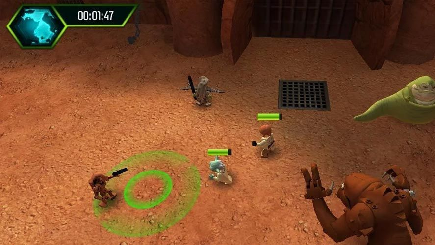 star wars lego All the free to play Star Wars games on Android