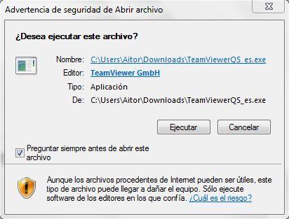 descargar teamviewer 11 uptodown