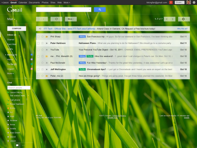 themeslarge Llega la nueva versión de Gmail