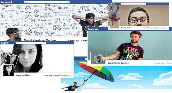 timelinedefacebook ¿Cómo crear una imagen original para el nuevo Timeline de Facebook?