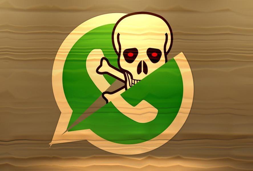 timo whatsapp estafas Cinco estafas de WhatsApp en las que no debes caer