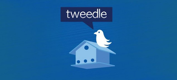 tweedle Tweedle, un personalizable y diferente cliente de Twitter para Android
