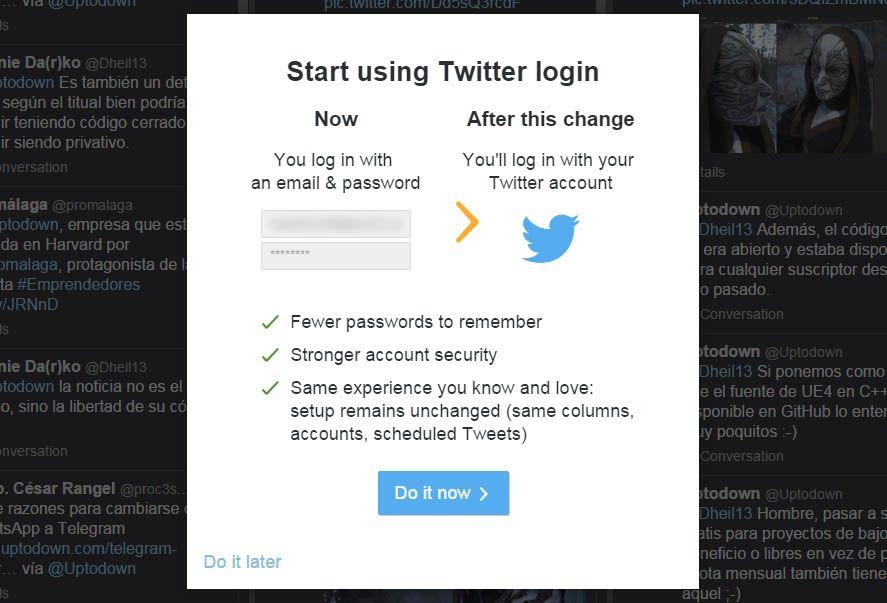 how to detect password og lan