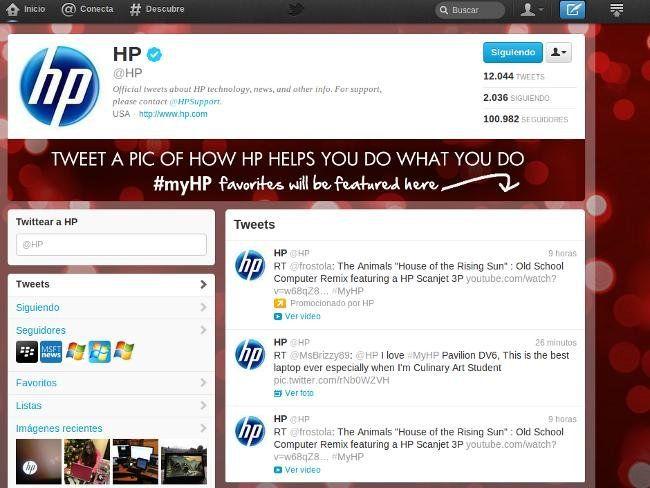 twitter pagempresas Twitter renueva su diseño y presenta páginas para empresas