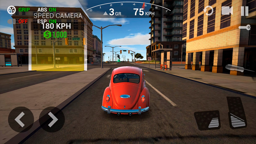 Ultimate Car Driving