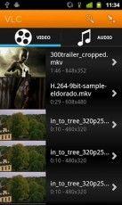 unnamed1 VLC Media Player llega a Android en versión beta