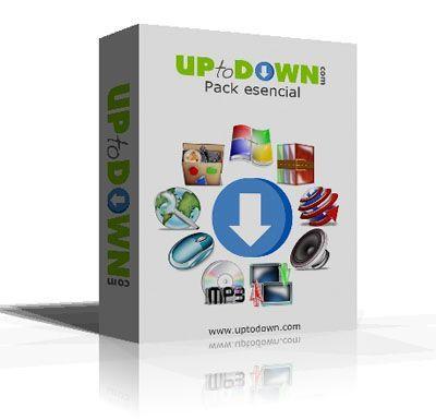 Uptodown Pack Esencial