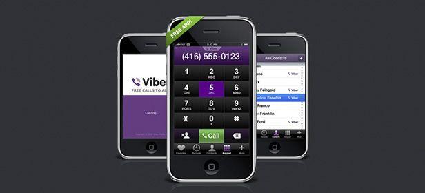 viber cabecera Viber se actualiza y sigue ganando usuarios