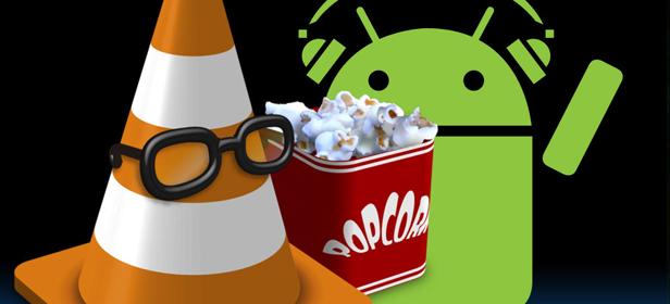 vlc android VLC Media Player para Android, el reproductor multimedia todoterreno