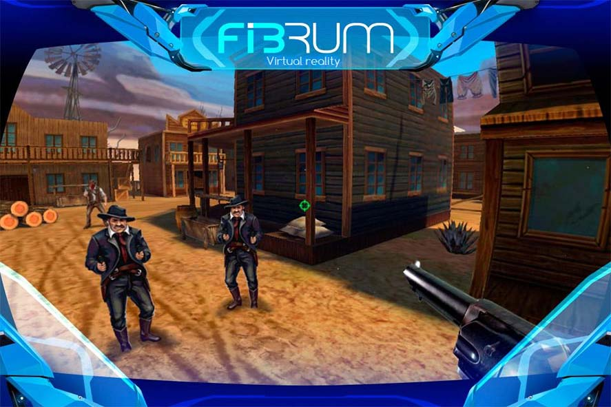 western-vr-android