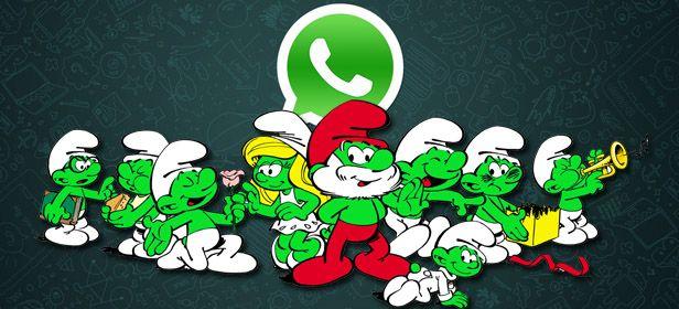 whatsapp 27 mil millones mensajes en un día