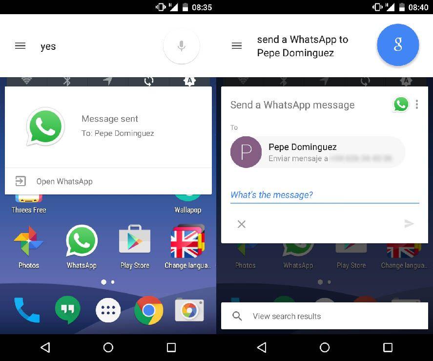whatsapp-google-now