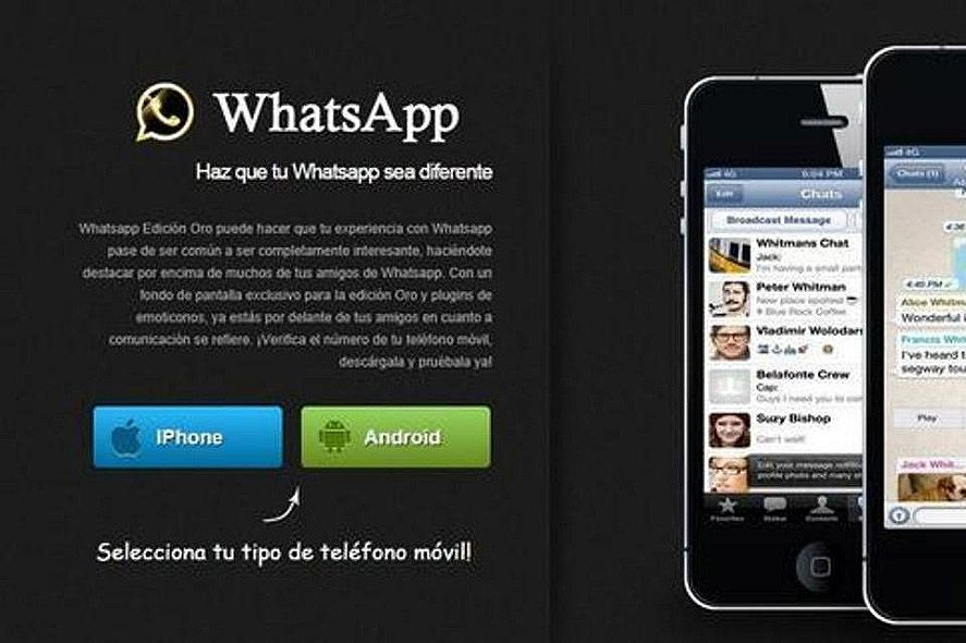 whatsapp-oro-fraude