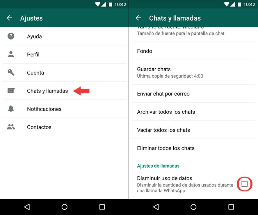 whatsapp-reducir-datos