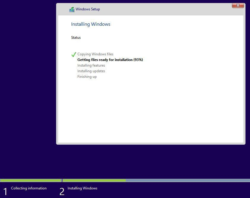 windows-10-installing