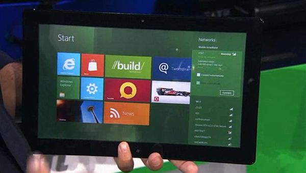 windows 8 samsung tablet2 Pagaremos por reproducir DVDs en Windows 8